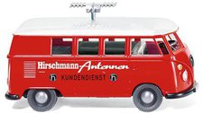 """Wiking VW T1 Bus  """"Hirschmann """" (079710)"""