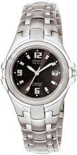 Citizen Marinaut Titanium Eco Drive EW0650-51F