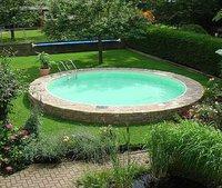 Future Pool Rundpool Fun 3,5 x 1,5 m