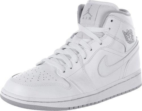 free shipping e745a 375dc Nike Air Jordan 1 Mid