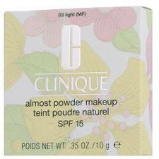 Clinique Almost Powder Make-Up - 03 Light (9 g)
