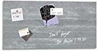 sigel Artverum Glas-Magnetboard (91 x 46 cm) GL148