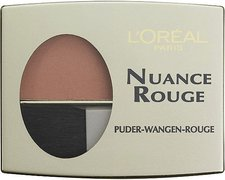 Loreal Nuance Rouge - 106 Ambra (6 g)
