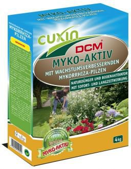 Cuxin Myko Aktiv