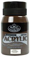 Royal & Langnickel Essentials Acrylfarbe 500 ml ungebranntes umbra