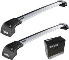 Thule Fixpunktträger für Subaru