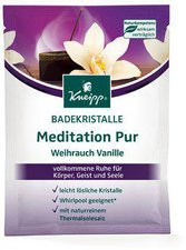 Kneipp Badekristalle Meditation Pur (60 g)