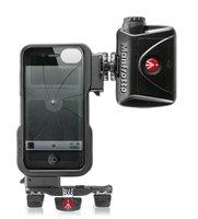Manfrotto KLYP Hülle für iPhone 4/4S inkl. ML240 LED Dauerlicht & Pocket Stativ