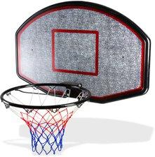 Dema Basketballbrett mit Ring und Netz
