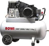 ROWI Kompressor 3000/100/1 Pro