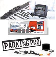 AIV Parking Pro Einparkhilfe mit Funk-Kamera
