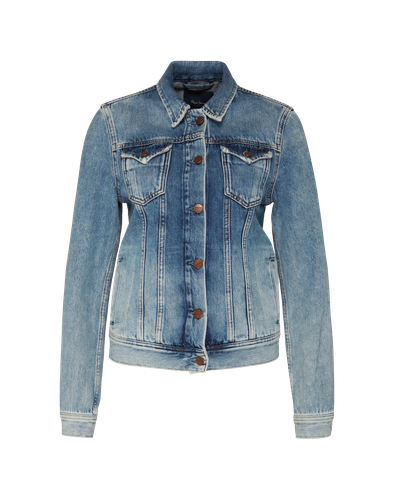 Im KaufenGünstig Jeans Pepe Damen Jeansjacke Preisvergleich W9YH2DeEIb
