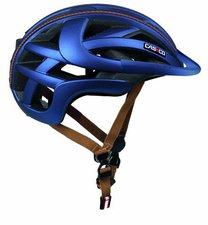 Casco Sportiv-TC blau-braun matt