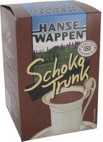 HanseWappen Schoko Trunk (500 g)