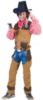 Funny Fashion Kostüm Cowboy Matt