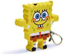 Inphase Sponge Bob Silhouette MP3 Keychain 2GB