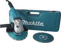 Makita MEU051Z Winkelschleifer-Set GA9020RF + 9565H