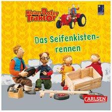 Carlsen Mein Buggy - Kleiner Roter Traktor: Das Seifenkistenrennen