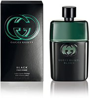 Gucci Guilty Black pour Homme After Shave (90 ml)