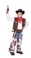 Besttoy Kostüm Cowboy