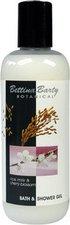 Bettina Barty Botanical Rice Milk & Cherry Blossom Bath & Shower Gel (400 ml)
