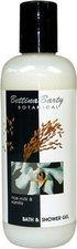 Bettina Barty Botanical Rice Milk & Vanilla Bath & Shower Gel (400 ml)