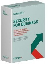 Kaspersky Total Security for Business European Edition