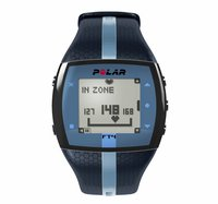 Polar FT4 Man blue