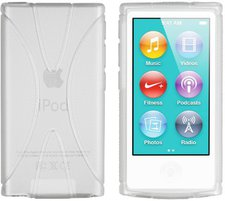 Mumbi X-TPU Silikon Hülle iPod Nano 7G