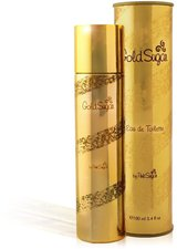Aquolina Gold Sugar Eau de Toilette (30 ml)