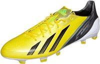 Adidas F50 adizero TRX FG (2013) vivid yellow/green zest/black