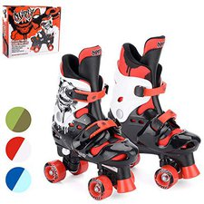 Osprey Boys Adjustable Quad Skates