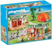Playmobil Großer Campingplatz (5432)