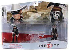 Disney Infinity: Playsets