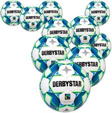 Derbystar Fairtrade Alpha Pro TT