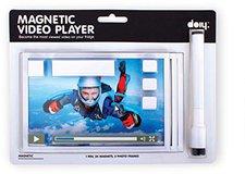 doiy Video Player - Magnetischer Rahmen