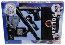 Simba Polizei Einsatzkommando Set