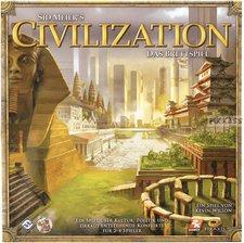 Heidelberger Spieleverlag Civilization: Das Bre...