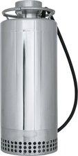 Zehnder Pumpen Schmutzwasserpumpe E-BD 300/400 V