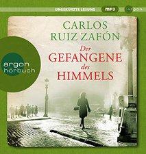 Carlos Ruiz Zafón - Der Gefangene des Himmels