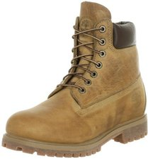 Timberland 6-Inch Premium - Wheat Burnished 27092