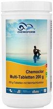 Chemoform Multitabs 20 All in One