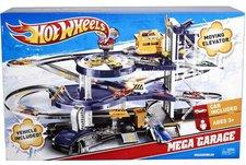 Hot Weels Garage : Mattel hot wheels mega garage v günstig kaufen