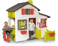 Smoby Spielhaus Friends (310209)