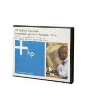 Hewlett Packard HP iLO Advanced Server License (512485-B21)