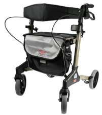 Rehaforum Liberty City II Rollator