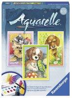 Ravensburger Aquarelle Gute Freunde