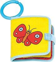 Tessloff miniwelt Mein Stoff-Buggy-Buch: Im Garten