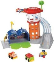Fisher Price Little People - Wheelies Flughafen (7826)