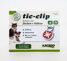 Specht Bio-Pharma Tic-Clip Anhänger